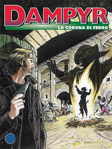 Dampyr Vol 1 144