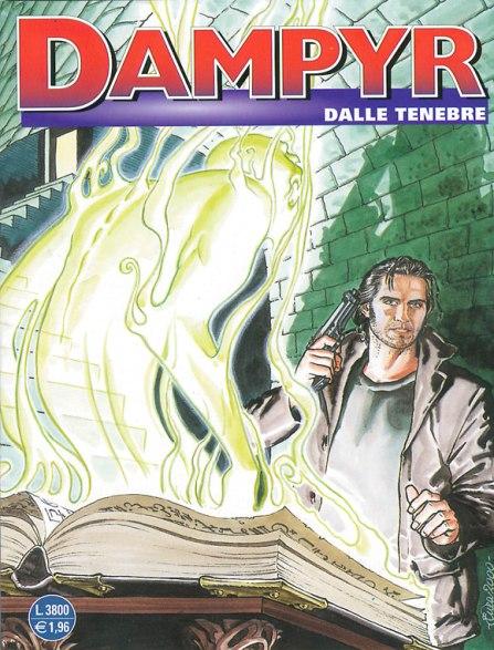 Dampyr Vol 1 8