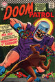 Doom Patrol Vol 1 105