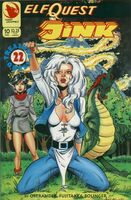 Elfquest Jink Vol 1 10