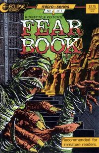 Fear Book Vol 1