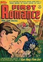 First Romance Magazine Vol 1 16