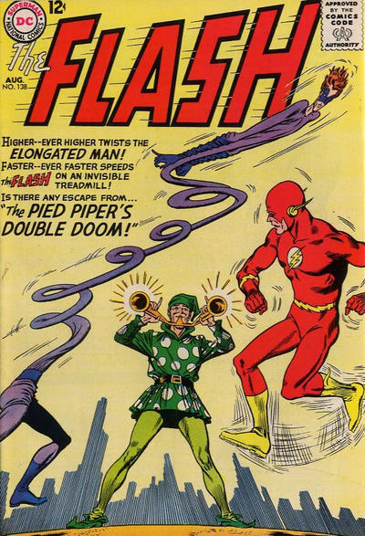 Flash Vol 1 138
