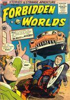 Forbidden Worlds Vol 1 42