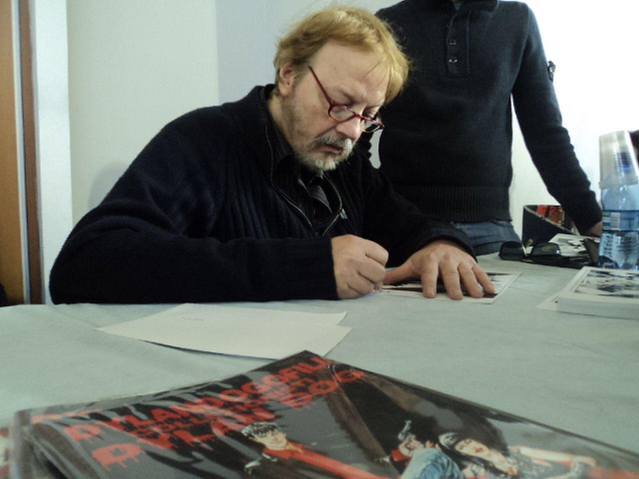 Franco Saudelli