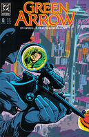 Green Arrow Vol 2 13