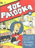 Joe Palooka Vol 1 1