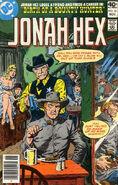 Jonah Hex Vol 1 30