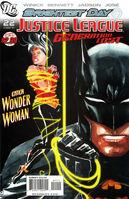Justice League Generation Lost Vol 1 22