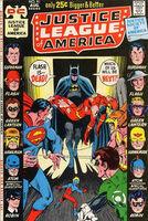 Justice League of America Vol 1 91