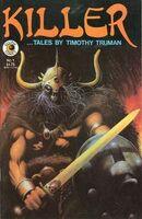 Killer Tales Vol 1 1
