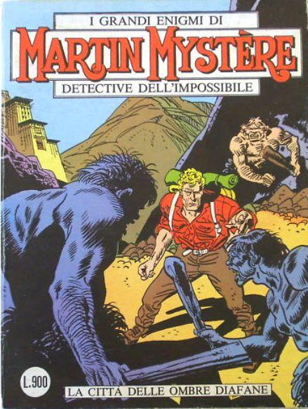 Martin Mystère Vol 1 17