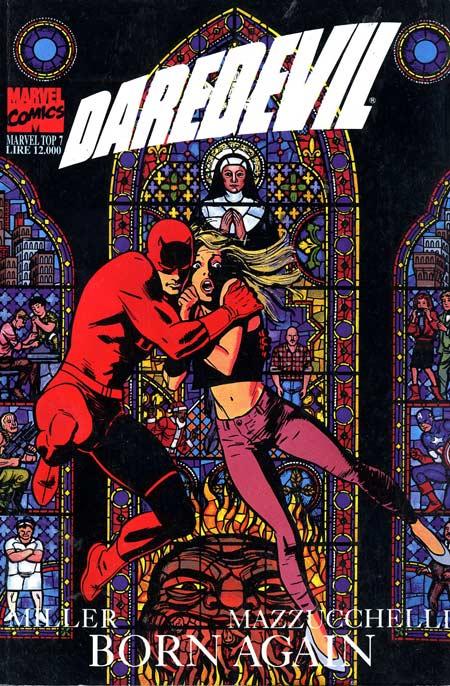 Marvel Top Vol 1 7