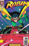 Robin Vol 4 1