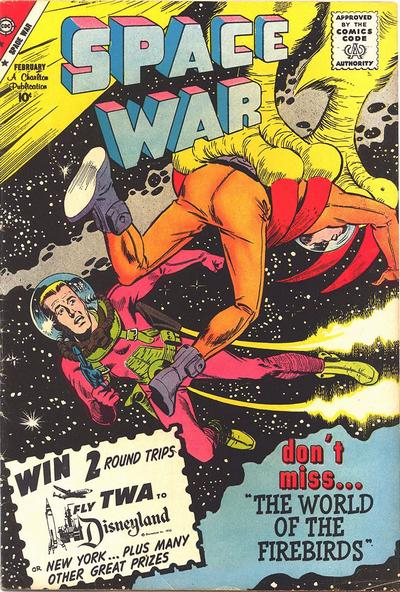 Space War Vol 1 3