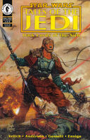 Star Wars Tales of the Jedi Dark Lords of the Sith Vol 1 2