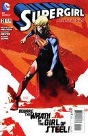 Supergirl Vol 6 21