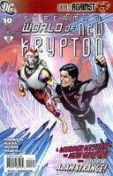 Superman World of New Krypton Vol 1 10