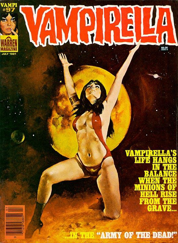 Vampirella Vol 1 97