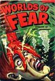 Worlds of Fear Vol 1 9