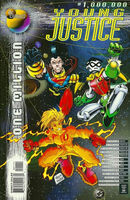 Young Justice Vol 1 1000000