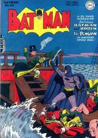 Batman Vol 1 43