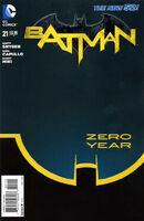 Batman Vol 2 21
