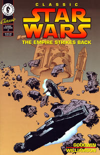 Classic Star Wars: The Empire Strikes Back Vol 1 2