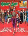 Comic Art Vol 1 45
