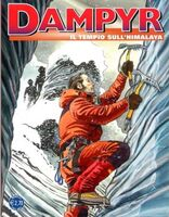 Dampyr Vol 1 129