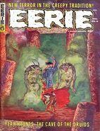 Eerie Vol 1 6
