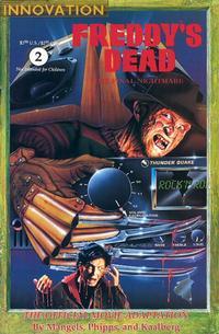 Freddy's Dead The Final Nightmare Vol 1 2