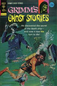 Grimm's Ghost Stories Vol 1 15