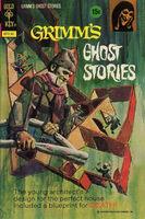 Grimm's Ghost Stories Vol 1 8