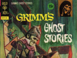 Grimm's Ghost Stories Vol 1 8