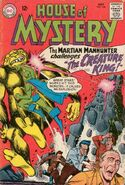 House of Mystery Vol 1 152