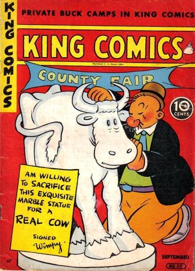 King Comics Vol 1 65