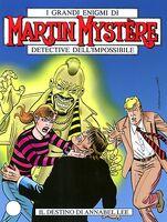 Martin Mystère Vol 1 260