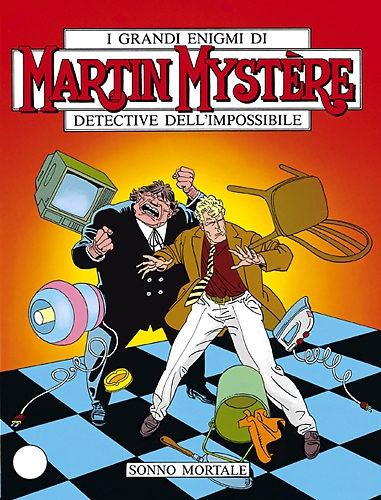 Martin Mystère Vol 1 91