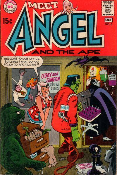 Meet Angel Vol 1 6