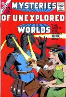 Mysteries of Unexplored Worlds Vol 1 39