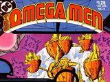 Omega Men Vol 1 5