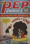 Pep Comics Vol 1 56