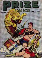 Prize Comics Vol 1 49