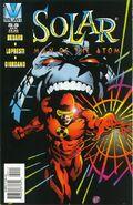 Solar, Man of the Atom Vol 1 55