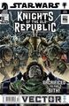 Star Wars Knights of the Old Republic Vol 1 27