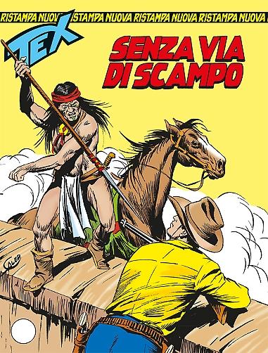 Tex Nuova Ristampa Vol 1 340