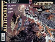 The Authority Vol 1 1
