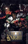The Holy Knight Vol 1 7