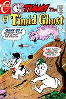 Timmy the Timid Ghost Vol 2 13